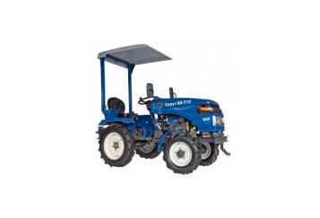 Навес от солнца + дуга безопасности для трактора Garden Scout Т12-Т24