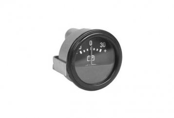 Амперметр для мототрактора