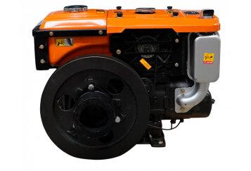 Двигатель Файтер R190AN