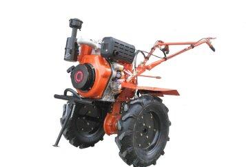 Мотоблок TT-1100BE-ZX