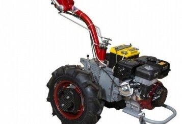 Мотоблок «Мотор Сич МБ-9E»