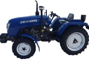 Минитрактор DW 244 AHTD