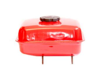 Бак топливный — на двигатель 168F