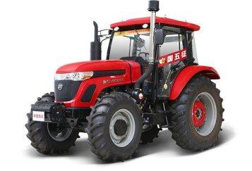 Трактор Wuzheng TS1204