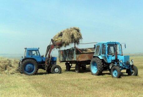 За самовывоз сельскохозяйственной техники – 2000 гривен в подарок!