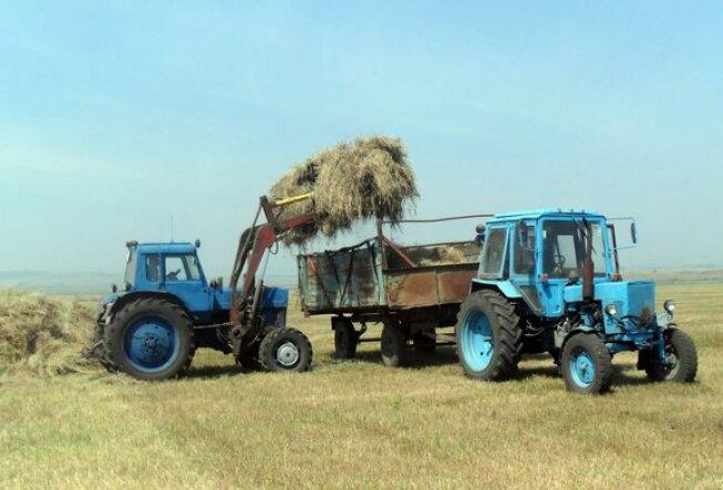 2000 гривен в подарок за самовывоз сельскохозяйственной техники!