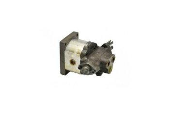 Гидравлический насос для мототрактора