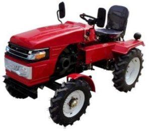 трактор Форте МТ 161 люкс купить недорого Украина