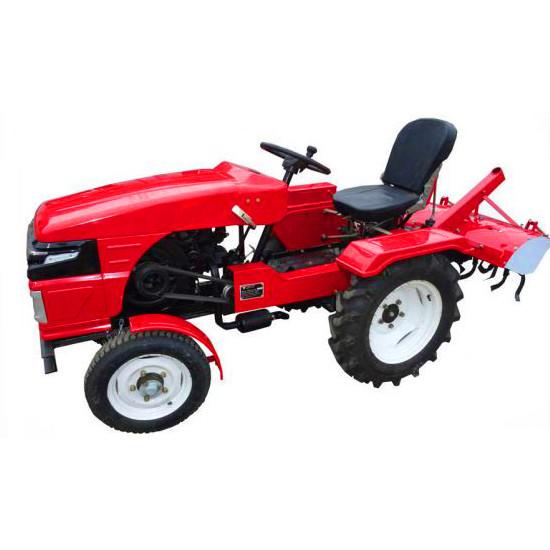 трактор файтер