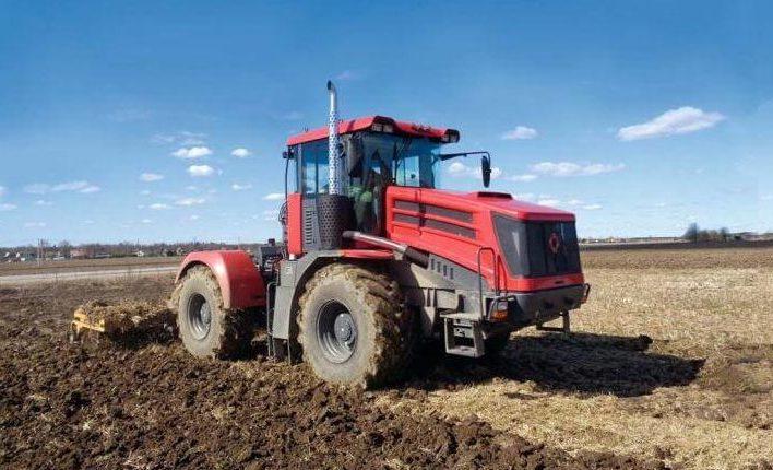 купить сельскохозяйственную технику
