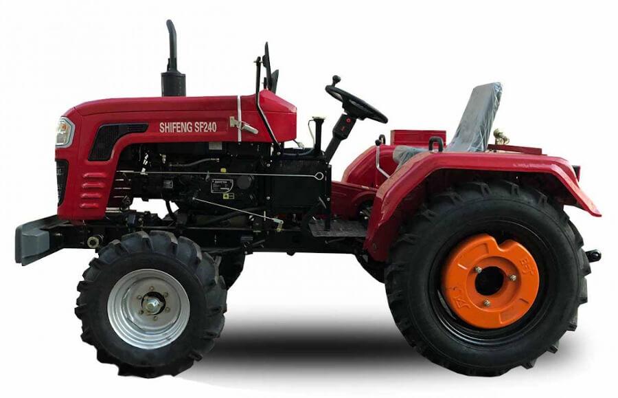 трактор китайский купить цена